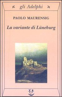 PAOLO MAURESING: LA VARIANTE DI LUNEBURG