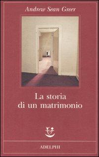 storia matrimonio