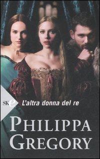 PHILIPPA GREGORY: LA REGINA DELLA ROSA BIANCA