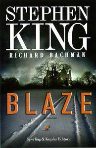 Blaze (novel) - Wikipedia