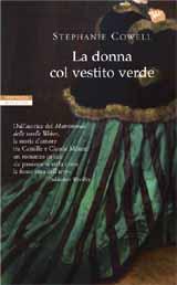 Cowell Vestito Verde Di Donna La Stephanie Col Qlibri Recensioni wX6AnUqx