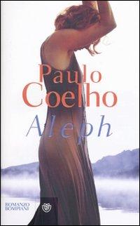 PAULO COELHO:ALEPH