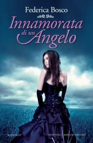 Risultati immagini per innamorata di un angelo  libro