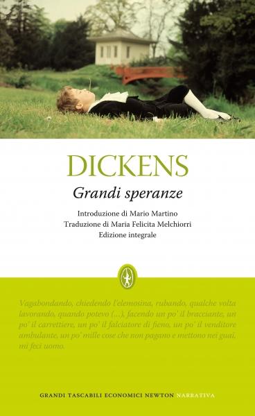 grandi speranze charles dickens  Grandi speranze - Charles Dickens - Recensioni di QLibri