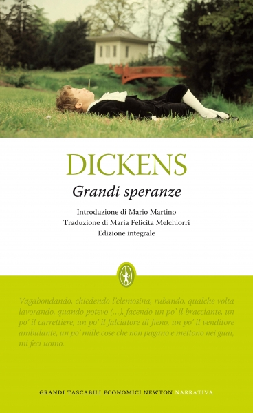 Risultati immagini per Grandi speranze di Charles Dickens