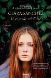 CLARA SANCHEZ: LE COSE CHE SAI DI ME