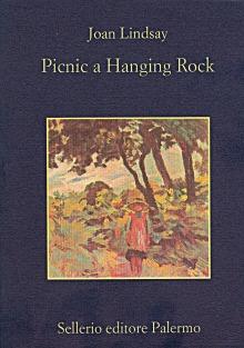 Risultati immagini per picnic a hanging rock libro