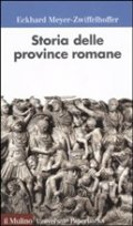 Storia delle province romane