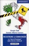 Ricostruire la democrazia