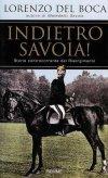 Indietro Savoia!