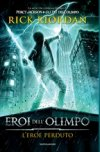 Eroi dell'Olimpo. L'eroe perduto