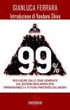 99 per cento