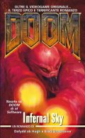 Doom. Infernal Sky
