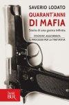 Quarant'anni di mafia