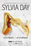 Afterburn. Aftershock