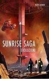 Sunrise Saga. Evoluzioni