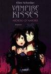 Morso d'amore. Vampire kisses