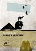 Il Nilo e la sfinge