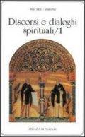 Discorsi e dialoghi spirituali