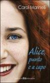 Alice punto e a capo