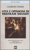 Vita ed opinioni di Tristam Shandy