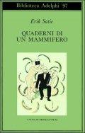 Quaderni di un mammifero
