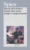Storia del dottor Faust, ben noto mago e negromante