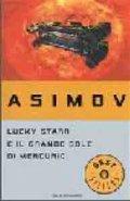 Lucky Starr e il grande Sole di Mercurio