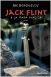 Jack Flint e la spada magica