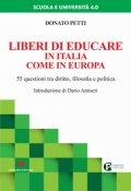 Liberi di educare in Italia come in Europa