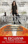Maleficio. The Prodigium trilogy