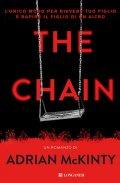 Risultati immagini per ADRIAN McKINTY Titolo: The Chain