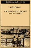 La lingua salvata. Storia di una giovinezza