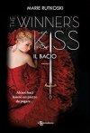 Il bacio. The winner's kiss