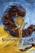 Shadowhunters. La catena di ferro