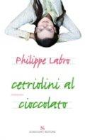 Cetriolini al cioccolato