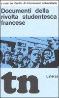 Documenti della rivolta studentesca francese